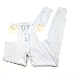 High Waisted Wildfox Joggers Size XS